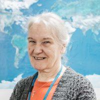 Doreen Rosser