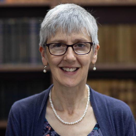 Julie Dunster