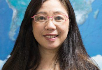 Jessie Gao