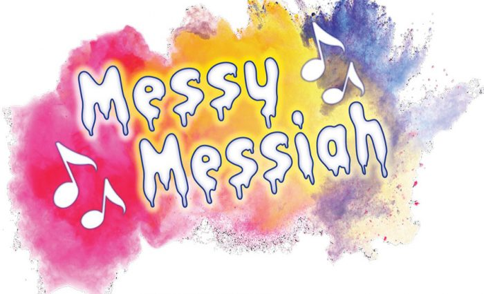 messy messiah