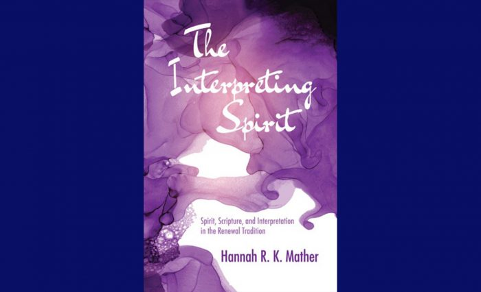 The Interpreting Spirit
