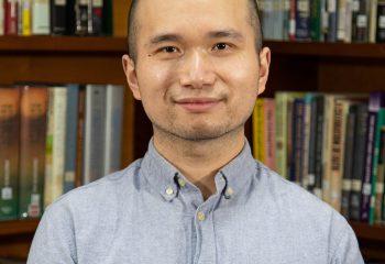 Yinxuan Huang